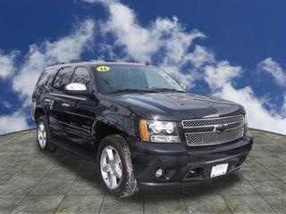 2012 Chevrolet Tahoe SUV for sale in Bronx for $40,900 with 33,078 miles
