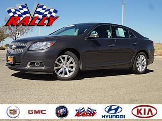 2013 Chevrolet Malibu Sedan for sale in Palmdale for $20,990 with 41,499 miles.