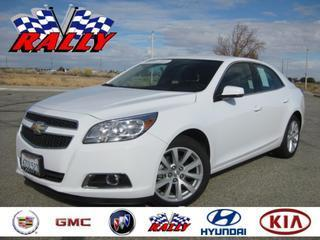2013 Chevrolet Malibu Sedan for sale in Palmdale for $17,990 with 38,564 miles.
