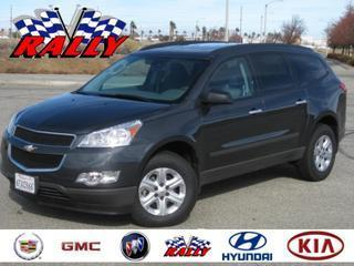2012 Chevrolet Traverse SUV for sale in Palmdale for $18,990 with 51,187 miles.