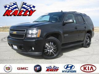 2013 Chevrolet Tahoe SUV for sale in Palmdale for $33,990 with 41,662 miles