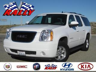 2014 GMC Yukon XL SUV for sale in Palmdale for $38,990 with 29,489 miles