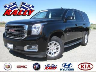 2015 GMC Yukon SUV for sale in Palmdale for $53,990 with 19,086 miles