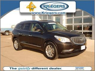 2013 Buick Enclave SUV for sale in Muscatine for $32,980 with 29,430 miles.