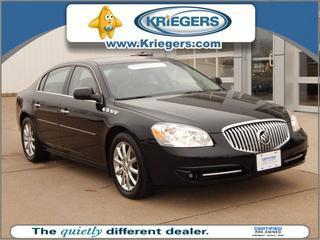2011 Buick Lucerne Sedan for sale in Muscatine for $22,975 with 35,886 miles.