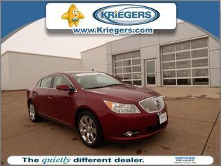 2010 Buick LaCrosse Sedan for sale in Muscatine for $23,990 with 29,563 miles.
