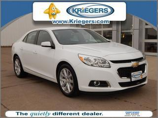 2014 Chevrolet Malibu Sedan for sale in Muscatine for $18,950 with 17,704 miles.