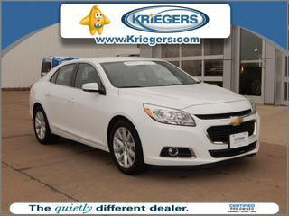 2014 Chevrolet Malibu Sedan for sale in Muscatine for $19,310 with 21,190 miles.