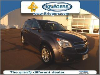 2014 Chevrolet Equinox SUV for sale in Muscatine for $24,394 with 17,294 miles