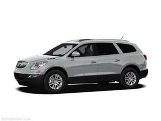 2012 Buick Enclave SUV for sale in Muscatine for $33,550 with 22,157 miles.