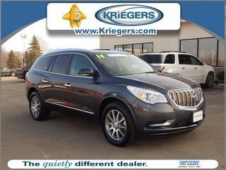 2014 Buick Enclave SUV for sale in Muscatine for $36,269 with 13,836 miles.