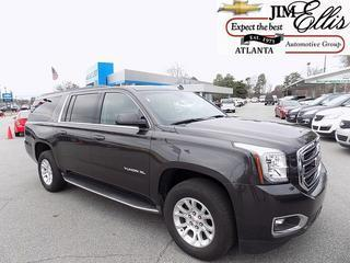 2015 GMC Yukon XL SUV for sale in Atlanta for $49,800 with 30,054 miles