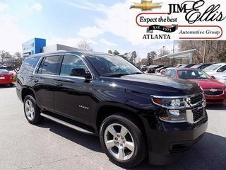 2015 Chevrolet Tahoe SUV for sale in Atlanta for $47,000 with 20,192 miles