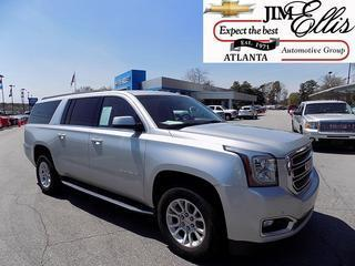 2015 GMC Yukon XL SUV for sale in Atlanta for $52,000 with 21,903 miles