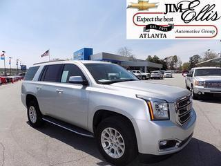 2015 GMC Yukon SUV for sale in Atlanta for $53,000 with 16,525 miles
