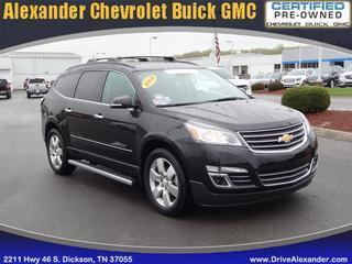 2014 Chevrolet Traverse SUV for sale in Dickson for $34,615 with 30,993 miles