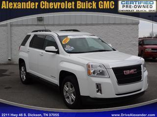 2015 GMC Terrain SUV for sale in Dickson for $26,852 with 15,008 miles