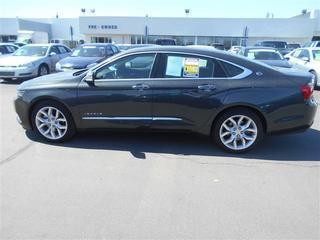 2014 Chevrolet Impala Sedan for sale in Sioux Falls for $26,975 with 24,880 miles