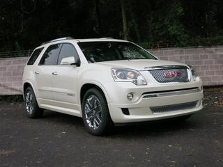 2012 GMC Acadia SUV for sale in Huntington for $36,990 with 40,892 miles.