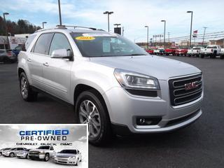2013 GMC Acadia SUV for sale in Beckley for $32,958 with 26,025 miles.