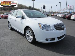 2013 Buick Verano Sedan for sale in Beckley for $0 with 22,379 miles