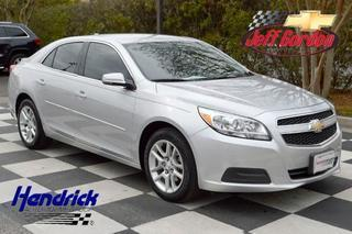 2013 Chevrolet Malibu Sedan for sale in Wilmington for $17,995 with 35,555 miles