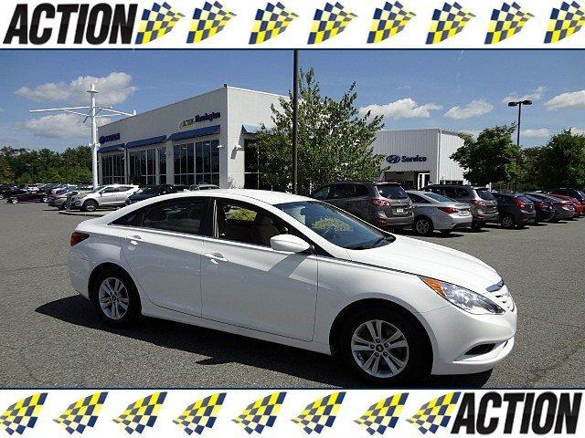 2013 Hyundai Sonata GLS Sedan for sale in Flemington for $13,388 with 46,285 miles.