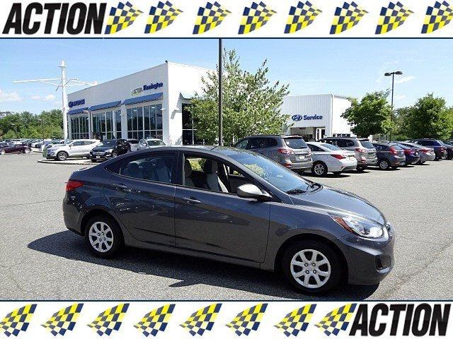 2013 Hyundai Accent GLS Sedan for sale in Flemington for $11,888 with 40,761 miles.