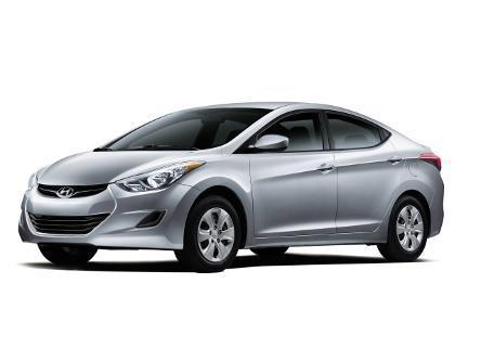 2012 Hyundai Elantra GLS Sedan for sale in Fayetteville for $12,987 with 51,502 miles
