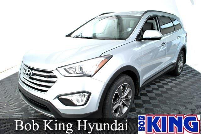 2014 Hyundai Santa Fe Limited SUV for sale in Winston Salem for $34,599 with 5,884 miles