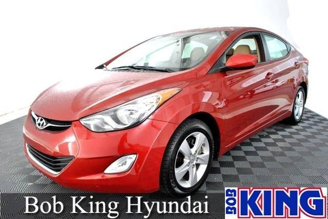 2012 Hyundai Elantra GLS Sedan for sale in Winston Salem for $15,988 with 24,941 miles.