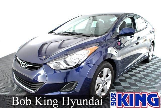 2013 Hyundai Elantra GLS Sedan for sale in Winston Salem for $15,988 with 36,335 miles.