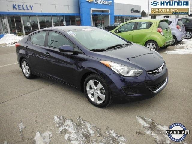 2013 Hyundai Elantra GLS Sedan for sale in Butler for $14,491 with 41,794 miles.