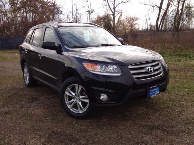 2012 Hyundai Santa Fe Limited SUV for sale in Springfield for $19,965 with 45,101 miles.