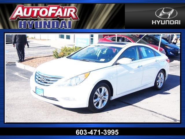 2013 Hyundai Sonata Sedan for sale in Manchester for $18,947 with 39,963 miles.