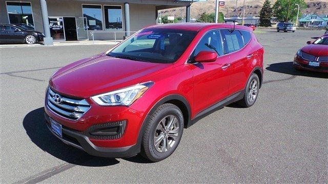 2013 Hyundai Santa Fe Sport SUV for sale in Yakima for $22,000 with 29,641 miles.
