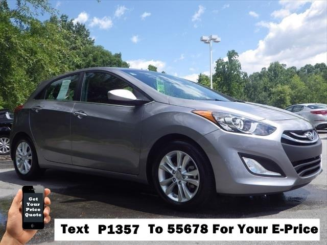 2013 Hyundai Elantra GT Base Hatchback for sale in High Point for $0 with 13,341 miles