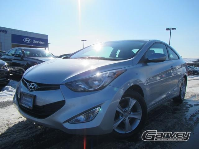 2013 Hyundai Elantra GS Coupe for sale in Plattsburgh for $0 with 55,619 miles