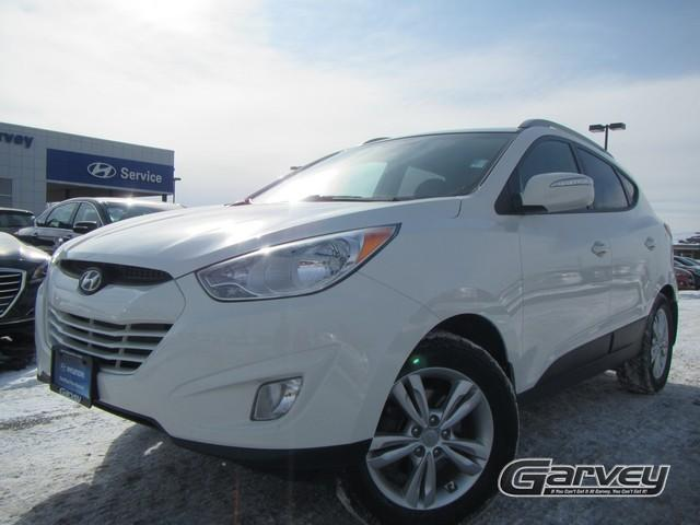 2013 Hyundai Tucson GLS SUV for sale in Plattsburgh for $0 with 32,021 miles
