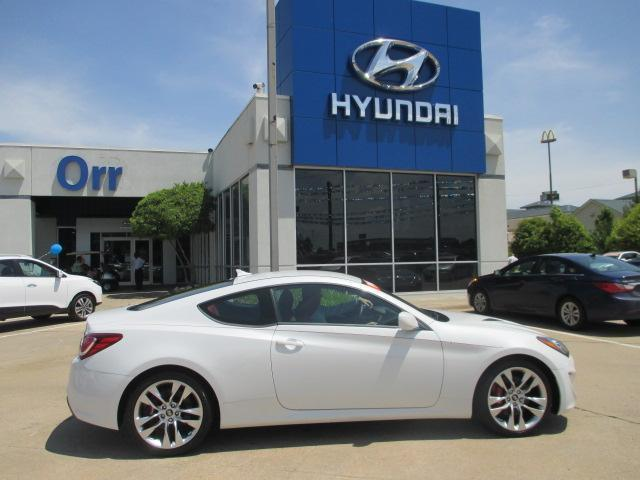 2013 Hyundai Genesis Coupe 3.8 R-Spec Coupe for sale in Texarkana for $27,986 with 109 miles.