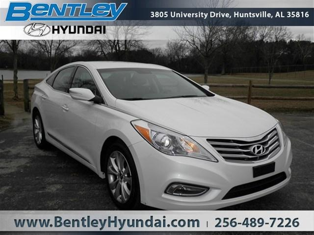 2014 Hyundai Azera Base Sedan for sale in Huntsville for $22,900 with 22,907 miles.
