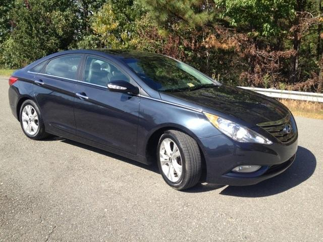 2011 Hyundai Sonata Limited Sedan for sale in Chester for $18,555 with 36,687 miles.