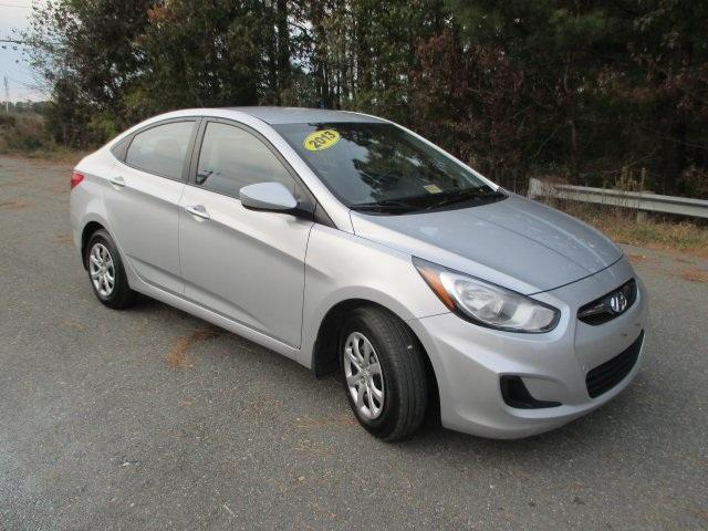 2013 Hyundai Accent GLS Sedan for sale in Chester for $12,948 with 37,798 miles.