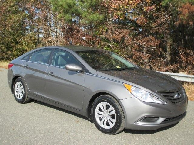 2013 Hyundai Sonata GLS Sedan for sale in Chester for $15,994 with 39,532 miles.