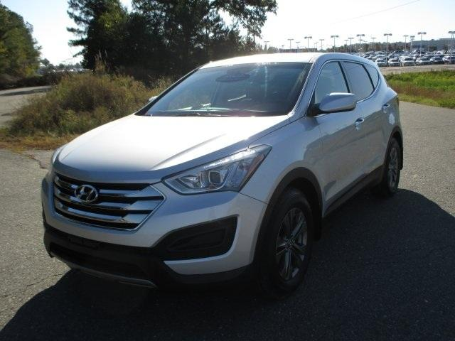 2013 Hyundai Santa Fe Sport SUV for sale in Chester for $21,419 with 27,125 miles.