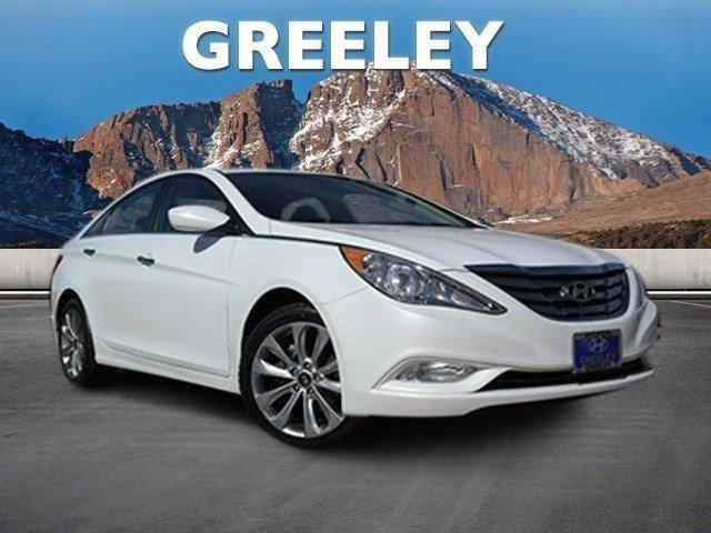 2012 Hyundai Sonata SE 2.0T Sedan for sale in Greeley for $15,900 with 56,094 miles.