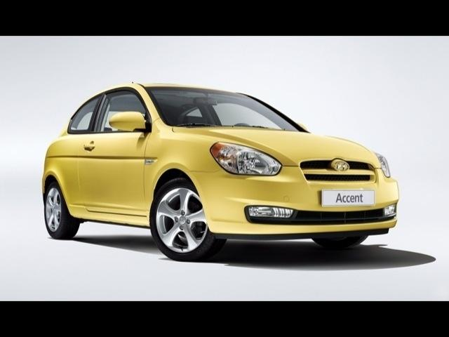 2010 Hyundai Accent SE Hatchback for sale in Winter Haven for $10,987 with 48,801 miles.