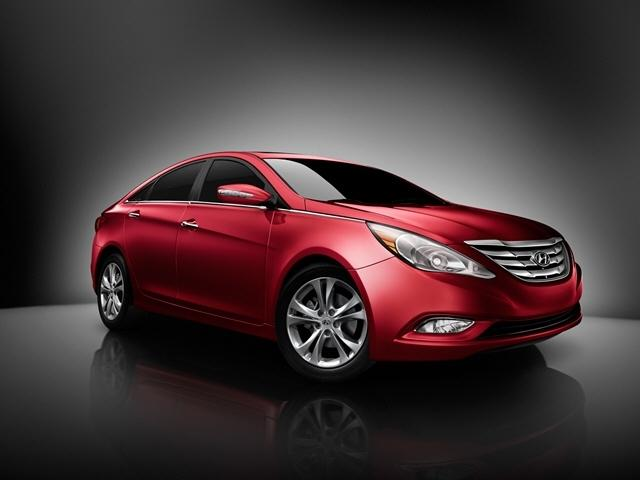 2012 Hyundai Sonata GLS Sedan for sale in Winter Haven for $14,990 with 45,825 miles.