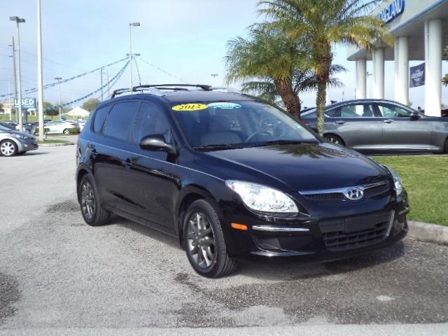 2012 Hyundai Elantra Touring GLS Hatchback for sale in Winter Haven for $12,980 with 42,367 miles