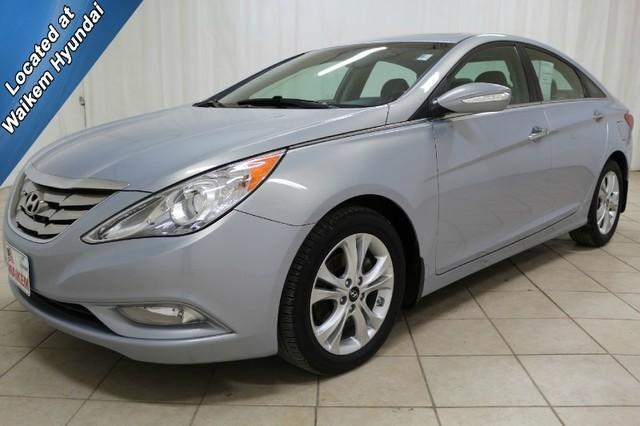 2013 Hyundai Sonata Limited Sedan for sale in Massillon for $19,500 with 30,253 miles.